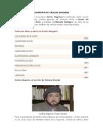 Biografia de Carlos Noguera