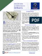 North Dakota Fact Sheet