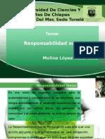Responsabilidad Social Expo
