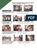 Fotos Del Taller de Velorio de Cruz de Mayo en La Escuela de Historia. Unerg