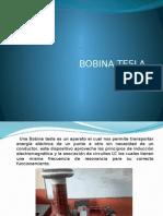 Bobina Tesla