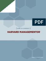 Harvard Mm 11 Overview 1