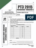 2015 PPT3 Kedah KH w Ans