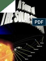 Tour of Solar System