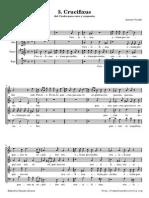 Vivaldi - Crucifixus