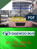 Daewoo Seminar Bf 106