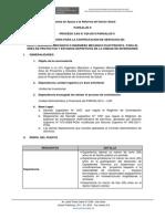 Aviso Convocatoria Cas n024-2015