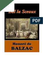 Honore de Balzac - Bal la Sceaux.pdf