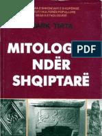 Mitologjia ndër shqiptarë - Tirta, Mark, 2004