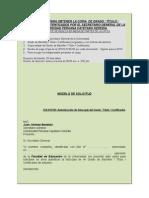 02.04.14 Requisitos Para Autenticacion Titulo Grado Certificados