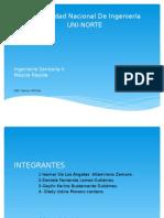 Diapositiva de Sanitaria Nueva