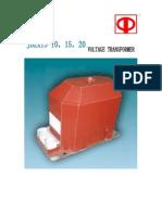24 KV VT Catalogue