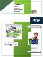 Reglamento de Residuos Sólidos