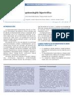 Paquimeningitis