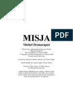 Michel Desmarquet