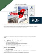 FrameSPEC-SFC