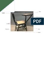 Diagrama de Operacion de La Fabricacion de Las Carpetas