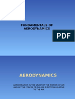 Fundamentals of Aerodynamics Reviewer Part 1