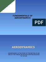 Fundamentals of Aerodynamics Reviewer Part 1