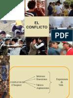 Negociacion Mediacion Conciliacion y Arbitraje