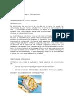 Manual Para Electricista de Cuarta Categoria