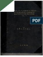 Design&Manual Vol I