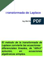 01. Transf de Laplace
