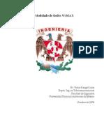Manual de La Asignatura de Redes Inalambricas de Banda Ancha (Avance 50%)
