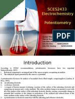 Potentiometry