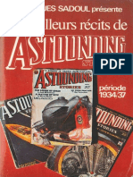 Astounding Stories 1934 _ 1937 - Jacques Sadoul