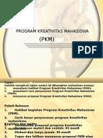 PKM MATERI