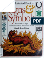 The Illustrated Book of Signs and Symbols - 1000s of Signs and Symbols From Around the World (DK eBook)