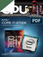 Computer Power User - September 2015
