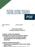 PRESENTASI 1. TEKNIK LISTRIK TERAPAN.PPT