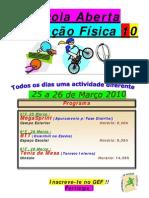 Escola Aberta Programa _EF
