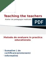 CURS Teaching the Teachers Modul 2 (1)
