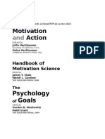 Bibliografie - Motivatie