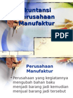 [1] Akuntansi Perusahaan Manufaktur