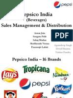 Pepsicoasm