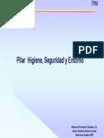 Pilar Seguridad Resumen