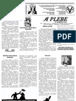 A Plebe 40 - Campinas - SP - Brazil