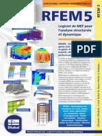 Rfem5 Flyer