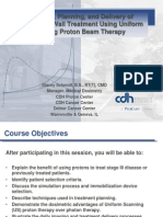 Beasr Treatment Using SIS Proton Beam Therapy