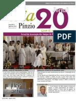 Jornal Pinzio DIA20 - Nº 8