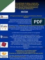 El Gobierno Del Estado de Jalisco, A