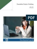 32842 Development Guide for Pre-Work_ILT_10.41