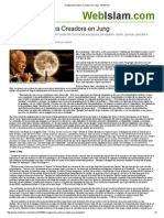 Imaginación Activa Creadora en Jung - Webislam