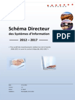 Schema Directeur Systeme Information Communal