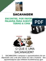 SACANAGEM.pps