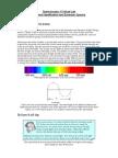 12-13 Spectroscopy Lab